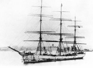 Ship Peru SLQ
